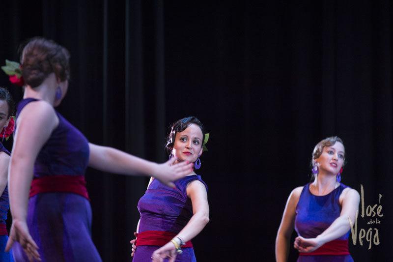 Clases de Flamenco Barcelona