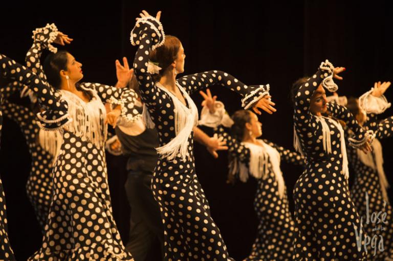 festival flamenco barcelona