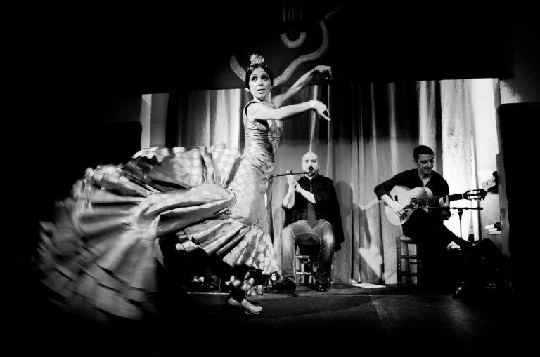"""Acompasa2"" - Olga Pericet & Juan Manuel Mora"
