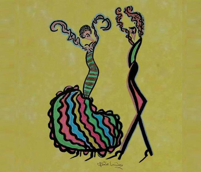 profesores de flamenco barcelona